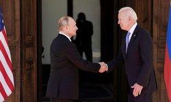 Nga – Mỹ ra tuyên bố chung về ổn định chiến lược