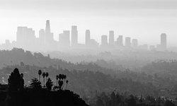 Hoa Kỳ: Ô nhiễm không khí vẫn ở mức độ nguy hiểm