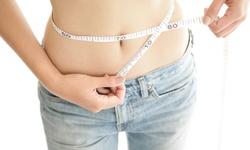 Bí kíp giảm cân, tiêu mỡ trong mùa hè