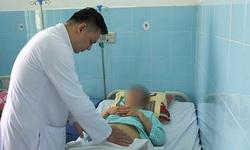 Tái tạo niệu đạo cho bệnh nhân trải qua 17 lần can thiệp niệu đạo thất bại