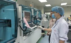 Ứng dụng công nghệ kỹ thuật số tại các trạm y tế phường, xã