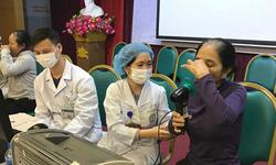 Ngày 14/09/2019, BV Bạch Mai sẽ khám, tư vấn miễn phí bệnh phổi tắc nghẽn mạn tính