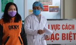 Hà Nội thành lập hai khu cách ly tập trung với 2.800 chỗ lưu trú