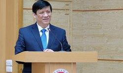 """Bộ trưởng Nguyễn Thanh Long biểu dương đóng góp của các """"Chiến sĩ áo trắng"""" trên mọi miền tổ quốc"""