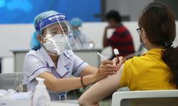 Cần biết: Bộ Y tế hướng dẫn tự theo dõi sức khoẻ sau tiêm vắc xin phòng COVID-19