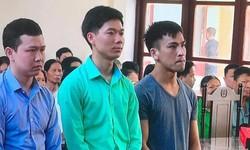 Đại diện VKS đề nghị Hoàng Công Lương từ 36 đến 42 tháng tù