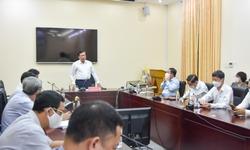 Nhân viên sân bay Tân Sơn Nhất nghi nhiễm COVID-19 Chờ kết quả xét nghiệm khẳng định từ viện Pasteur TP.HCM