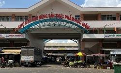 Tây Ninh tạm dừng giao, nhận hàng từ các chợ đầu mối ở TP. HCM