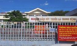 """Bình Thuận: Thông tin chính thức về vụ """"500 người bỏ trốn khỏi bệnh viện"""""""