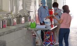 3 nhóm giải pháp để đảm bảo an toàn phòng chống dịch trong khu công nghiệp, khu cách ly tập trung tại Đồng Nai