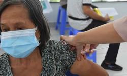 Chiến dịch tiêm chủng 2021-2022 tại TP.HCM: 24 điểm tiêm cố định tại bệnh viện