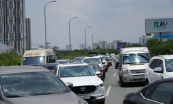 Ngày đầu nghỉ lễ 30/4, 13 người chết vì tai nạn giao thông
