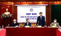Hà Nội sẽ tổ chức họp báo thường kỳ để cung cấp thông tin cho báo chí