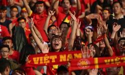 Bộ trưởng Bộ Y tế gửi thông điệp tới các cổ động viên U23 Việt Nam