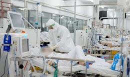 50 thầy thuốc BV Trung ương Huế tiếp tục chi viện TP.HCM chống dịch