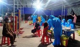 7 học sinh ở Nghệ An mắc COVID-19, nhiều nơi huỷ 'ngày hội đến trường'