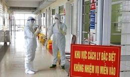 Sáng 1/10: Hơn 608.800 ca COVID-19 đã khỏi bệnh; 13 tỉnh qua 2 tuần chưa ghi nhận F0 trong cộng đồng