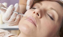 Thẩm mỹ viện du ký: Botox khiến bạn già đi một cách 'duyên dáng'