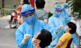 Ngày 10/10: Chỉ có 3.528 ca mắc COVID-19, nhưng có đến 21.398 bệnh nhân khỏi