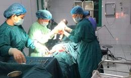 Một bé gái ở Quảng Trị sinh con khi mới 11 tuổi