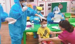 Khẩn trương xử lý ổ dịch COVID-19 liên quan đến trường mầm non ở Bắc Ninh