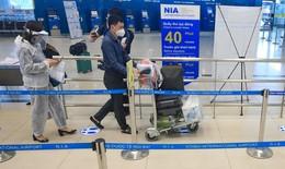 'Cháy vé' chuyến bay TP. HCM - Hà Nội đến 19/10, giá tăng tới 7,6 triệu đồng/chiều