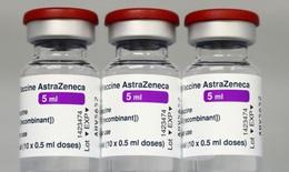 Sáng 13/10: Chỉ còn 4.299 ca COVID-19 nặng; 1,1 triệu liều vaccine AstraZeneca do Hàn Quốc hỗ trợ dự kiến về Việt Nam hôm nay