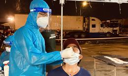 Bộ Y tế làm rõ hơn hướng dẫn về xét nghiệm để 'Thích ứng an toàn, linh hoạt, kiểm soát hiệu quả dịch COVID-19'
