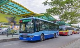 Từ 6h sáng nay, Hà Nội mở thí điểm xe buýt, taxi, xe công nghệ