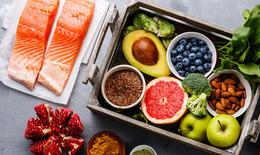 7 'tuyệt chiêu' ăn uống giúp hệ tiêu hóa của bạn khỏe mạnh