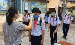 Phối hợp tổ chức tiêm vaccine sớm, an toàn cho học sinh