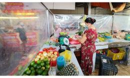 Thích ứng an toàn, linh hoạt với COVID-19: 68 chợ truyền thống tại TP.HCM mở cửa trở lại