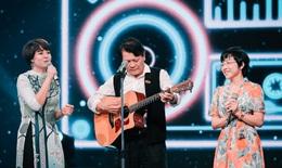 MC Thảo Vân kể bí mật  khi còn hát với ban nhạc Hoa Sữa ở sân khấu Bệnh viện 108