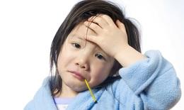 Chăm sóc trẻ bị viêm đường hô hấp tại nhà