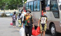 48 tỉnh đồng ý khôi phục hoạt động vận tải hành khách liên tỉnh bằng xe ô tô