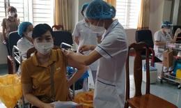Bắc Giang qua 1 tháng không phát sinh ca cộng đồng, 32,41% dân số đã tiêm vaccine phòng COVID-19
