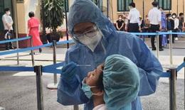 Bộ Y tế: Các địa phương công bố danh sách sinh phẩm xét nghiệm test kháng nguyên nhanh đã được cấp phép