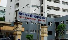 28 ca COVID-19 tại Hà Nội và 4 tỉnh liên quan BV Việt Đức