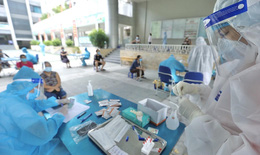Phát hiện thêm 2 nhân viên Bệnh viện Việt Đức mắc COVID-19