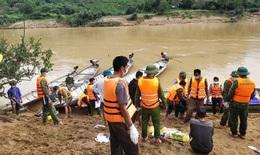 Tìm thấy thi thể người đi rừng bị lũ cuốn sau 2 ngày mất tích