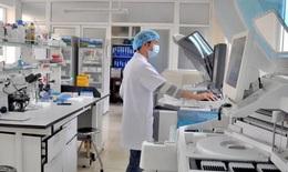 Thực hiện nghiêm quy định về mua sắm vật tư, sinh phẩm xét nghiệm, thuốc, vaccine... phòng chống dịch