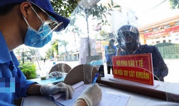 Hà Nội phát hiện 4 ca mắc mới, 2 ca liên quan Bệnh viện Việt Đức
