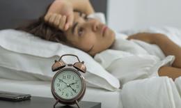 Mất ngủ và cách để có giấc ngủ ngon trong đại dịch