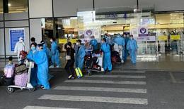Bắc Giang phát hiện 15 F0 liên quan đến chuyến bay đón công dân từ miền Nam về quê
