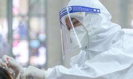 Hà Nội phát hiện 6 ca COVID-19 mới, riêng Bệnh viện Việt Đức có 5 ca