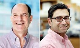 Nobel Y sinh 2021: Khám phá chưa từng có về cơ chế thụ cảm nhiệt độ và xúc giác của cơ thể người