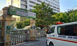 Thêm 1 khoa ở Bệnh viện Việt Đức có ca COVID-19
