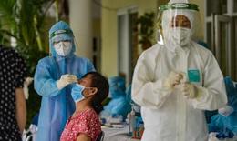 42 ca COVID-19 liên quan Bệnh viện Việt Đức, Hà Nội rà soát được hơn 7.200 người đi, đến viện này