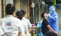 4 người ở Hà Nội phát hiện mắc COVID-19 trong ngày 5/10