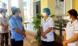 Nghệ An đã tiêm gần 100.000 liều vaccine Vero Cell